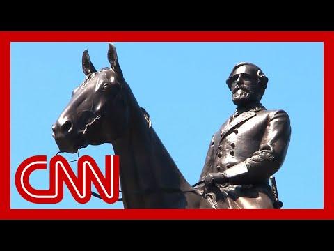 Smerconish: Confederate statues