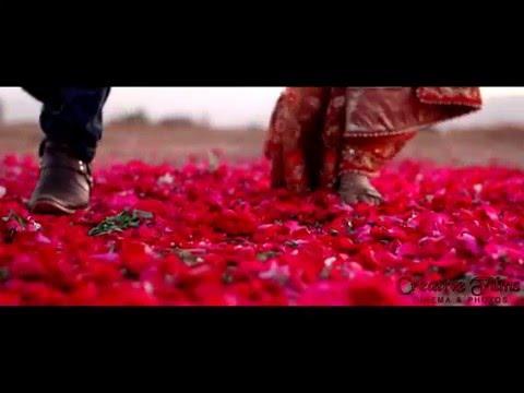 Best Pre wedding song Rang He Nave