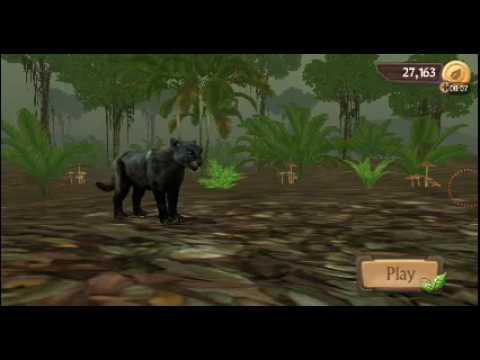 Скачать Игру Симулятор Пантеры - фото 7