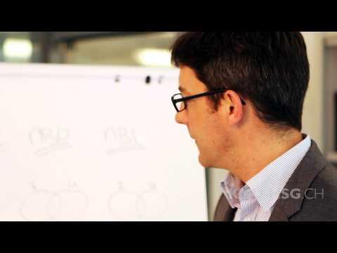 Erkenntnis 33 Asymmetrien bei der Untennehmensnachfolge (Management Buy In) Frank Halter