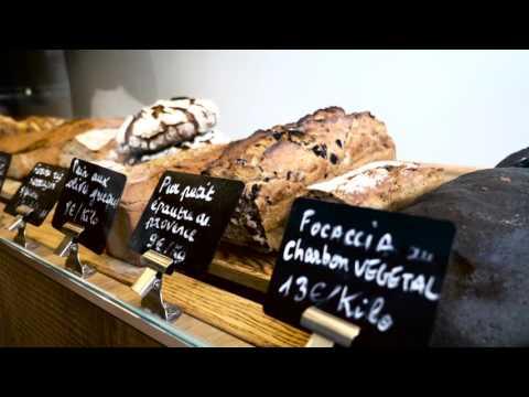 #LaBonneRencontre avec Pierre Ragot, artisan boulanger de passion
