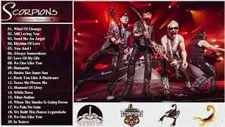 Download Scorpion Best Songs Scorpion Greatest Hits Full Album