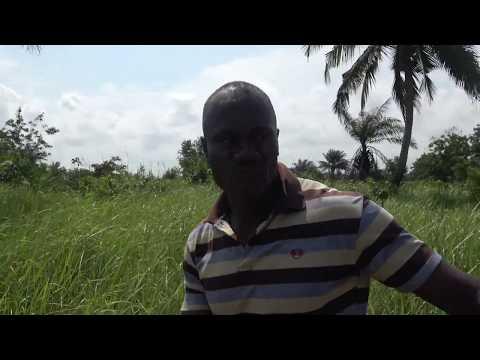 Intro to Kobina Family Land Opportunity in Elmina - Ghana May 2017