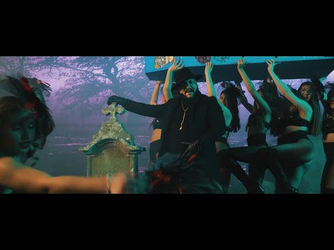 Dani Mocanu 🏅 Asasin 2 ⚰️   Official Video