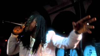 I OCTANE - MAMA YOU ALONE [LIVE PERFORMANCE] THE WICKEDEST TIME