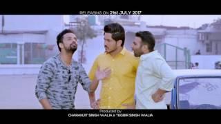 Sidhu Saab   Promo 03   Nachattar Gill   Harish Verma   Jass Bajwa   Thug Life