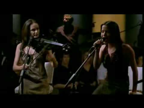 The Corrs - Queen of Hollywood (Unplugged)