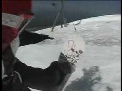 "Circa 2006 CAPiTA SNOWBOARDING ""Scott Shaw"" edit"