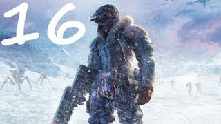 Lost Planet 3 Gameplay Walkthrough part 16 (PS3/X360/PC) [HD]