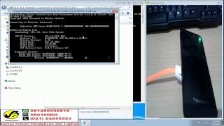 Trik Perbaikan Blackberry Z10 REDBLINK