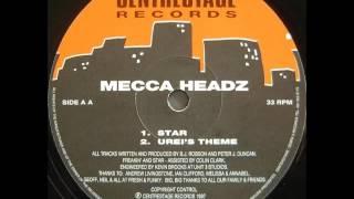 Mecca Headz - Freakin