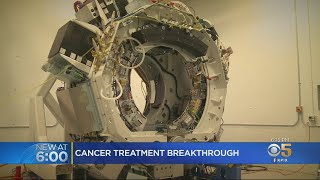 Hayward Company May Be On The Verge Of Cancer Treatment Breakthrough