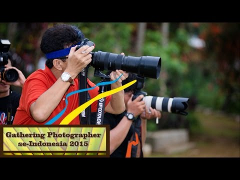 5. Gathering Photographer se-Indonesia 2015