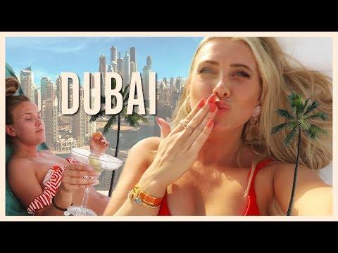 DUBAI / VÄRLDENS LYXIGASTE HOTELL
