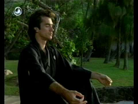 Raven Tv Series  Meditation