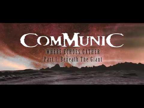 COMMUNIC 2017 teaser