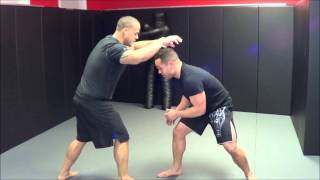Gambar cover MMA Training: Double Leg Takedown