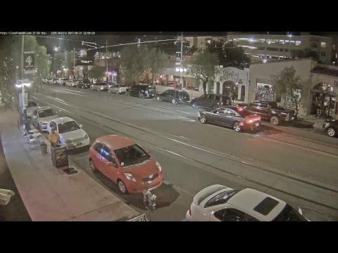 Live From 4th Avenue Tucson, Arizona
