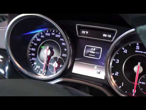 The New 2013 Mercedes-Benz ML AMG - In/Out Design [HD]