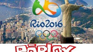 ROBLOX | Olympia 2016 RIO | Fußball/Fußball/Kick Ball