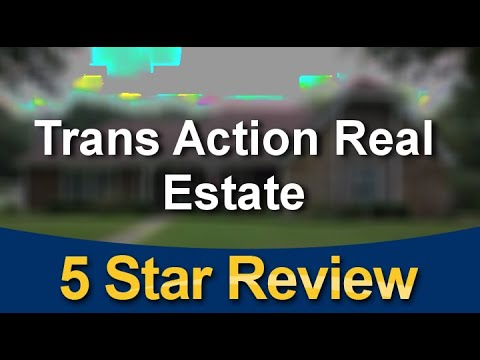 Trans Action Real Estate (Mad-Hunt Property Management) Athens Remarkable 5 Star Review by Carl B.