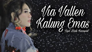 Via Vallen - Kalung Emas ( Official )