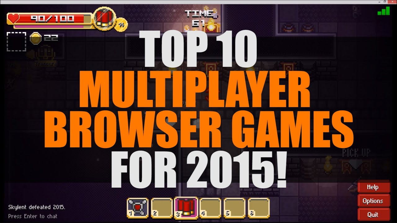multiplayer browsergames
