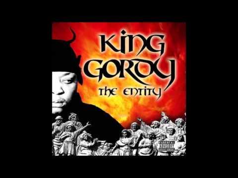 King Gordy   The Entity Full Album