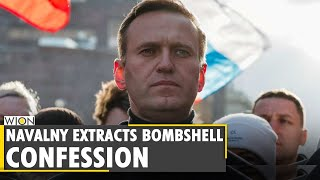 Navalny phoned two members of the team from russia's fsb spy agency, which allegedly tried to murder him.#alexeinavalny #vladimirputin #russiaabout channel: ...