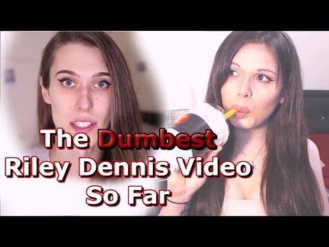 The Dumbest Riley Dennis Video So Far