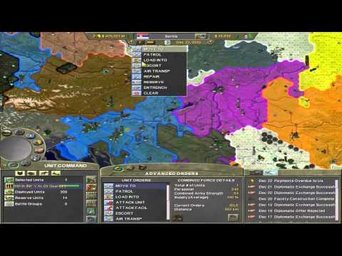 Supreme Ruler 2020 - Kingdom of Serbia - Part 13