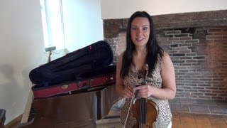 The STENTOR II Violin Review - What Violin to Buy as a Beginner!