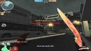 Săn Zombie V4 Maps Thứ 6 Ngày 13   Tiến Xinh Trai