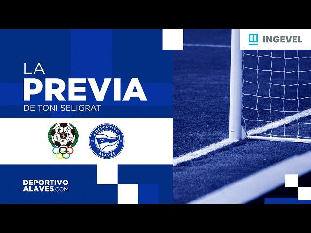 PREVIA J3 | CD San Ignacio vs Tolosa CF