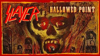 Watch Slayer Hallowed Point video