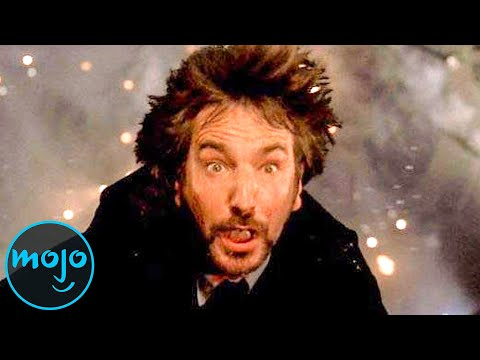 Top 10 Most Iconic Dying Words of Movie Villains