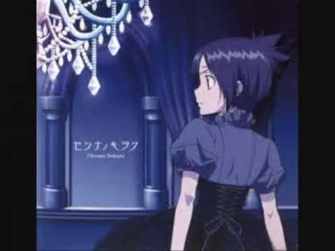 Katekyo Hitman Reborn- Character Songs
