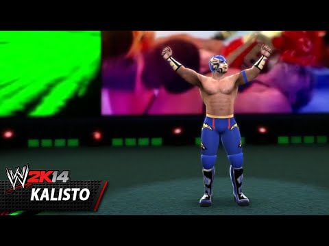 how to download wwe 2k14