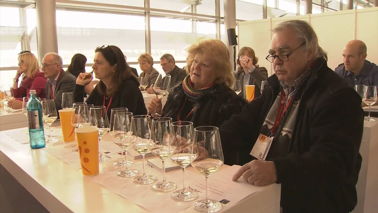 ProWein 2013: The supporting program - more extensive than ever