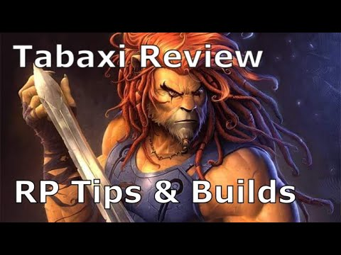 Tabaxi Review - DM Tips - Dungeons and Dragons