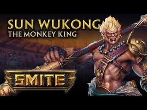 wukong early game tips