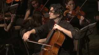Schumann Cello Concerto. Amit Peled with The Tel-Aviv Soloists