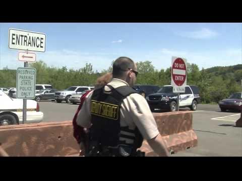Bradford County Drug Roundup