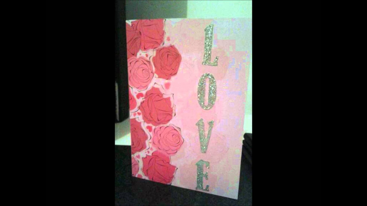 My Handmade Unique Cards Ideas Cardmaking For Sale