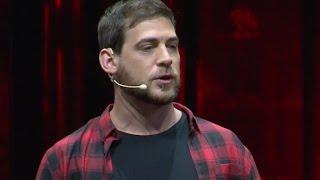 Grooming, el acoso ¿virtual? | Sebastián Bortnik | TEDxRíodelaPlata
