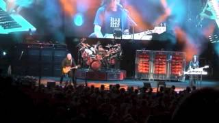 RUSH - Live In California 2007