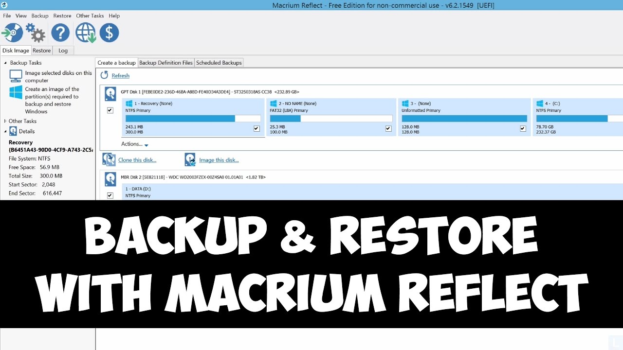 They've made Macrium Reflect, a revolutionarily simple recovery solution for for your home and office. Protect all of your documents, photos, movies, music, and emails the right way. Upgrade your hard drive or try out a new operating system securely this time. Macrium Software coupon codes will help you get a more secure computer for a great.