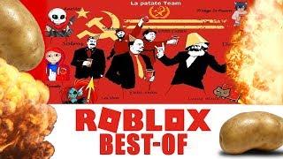 Best-of du Live sur Roblox