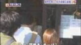 一澤帆布 開店当日を迎えて vol.2