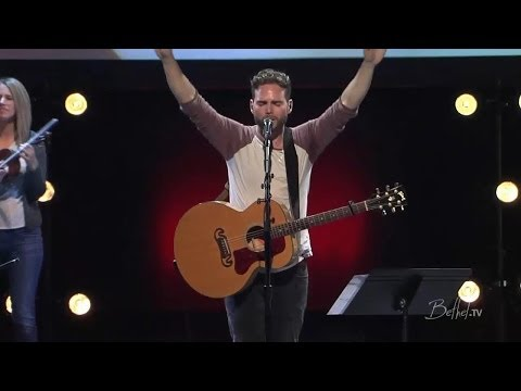 We Are Walking on Water Spontaneous Worship  Jeremy Riddle